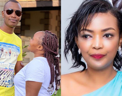 Competition ni tight! Samidoh's wife shows off her dancing skills days after Karen Nyamu's twerk video