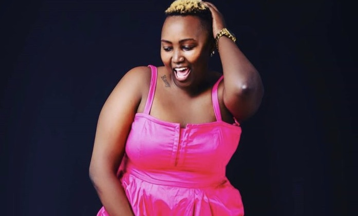 'Shindwe' Annitah Raey takes a swipe at broke men trying to cheat on their wives