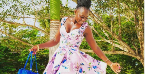 Wealth Comes And Goes, Support Those You Can And Expect Nothing In Return- Akothee