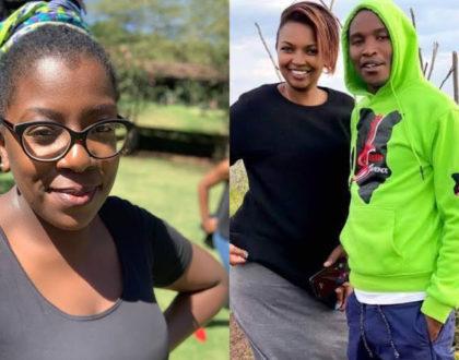 """Where would I hide my face"" Media personality Ciru Muiruri weighs in on the Karen Nyamu and Samidoh scandal"
