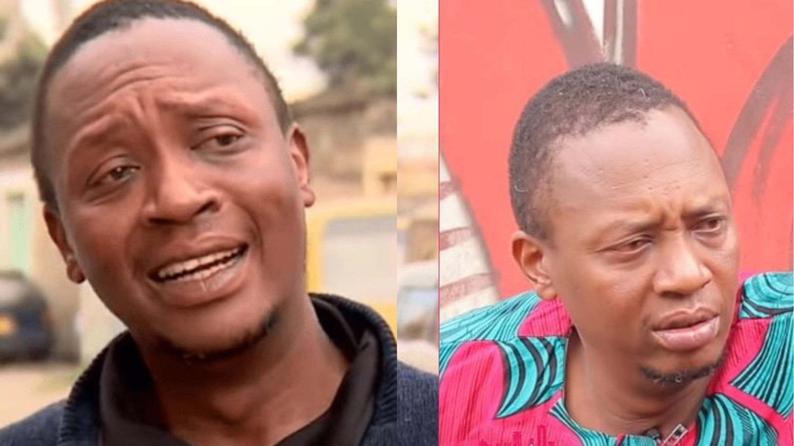 'Uhunye wa Umo' checks into rehab after years of struggling with alcoholism (Video)