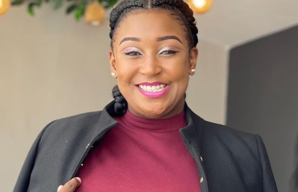 Betty Kyallo Launches New Clothing Brand Business Dubbed 'BK Closet'
