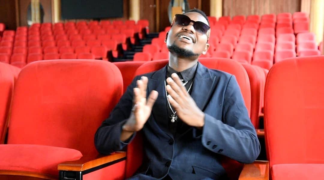 Local musician sharply criticizes Education CS George Magoha in latest release (Video)