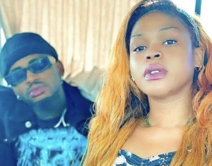 """Itabidi tumeshare"" Socialite Gigy Money tells married women"