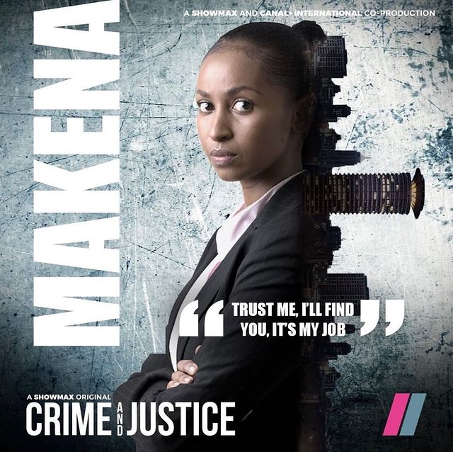 Crime and Justice is one of the best shows Kenya has ever produced