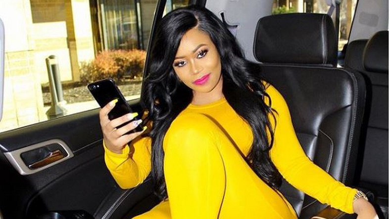 """Kipetero, kiyesu: """"I will have kids with the right man"""" says Vera Sidika 5 months after marrying Brown Mauzo"""