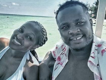 Here's How Dk Kwenye Beat's Wife's Lavish Birthday Went Down! (Video)