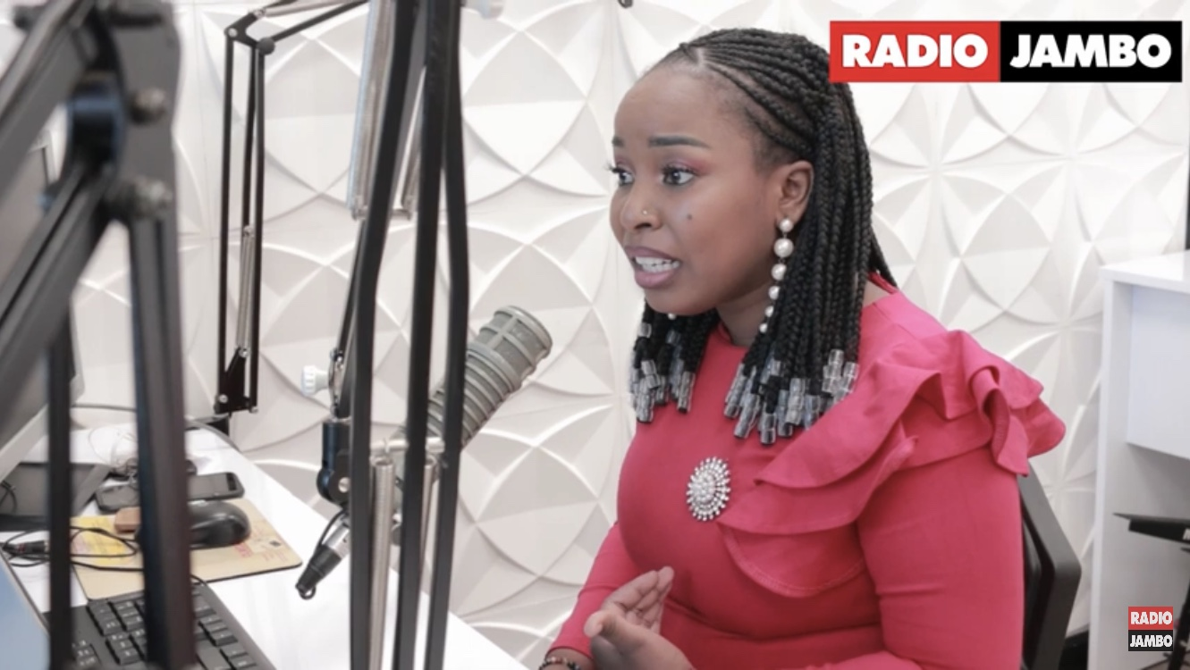 Saumu Mbuvi: Incapability to remain single will make her a serial baby mama