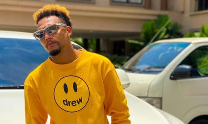 Nijikute! KRG The Don Speaks Out On Why He's Quitting Alcohol