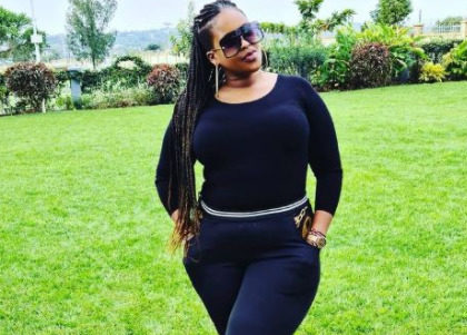 Stop Using 'Being Young' As An Excuse To Accept Failure- Kamene Goro Advices