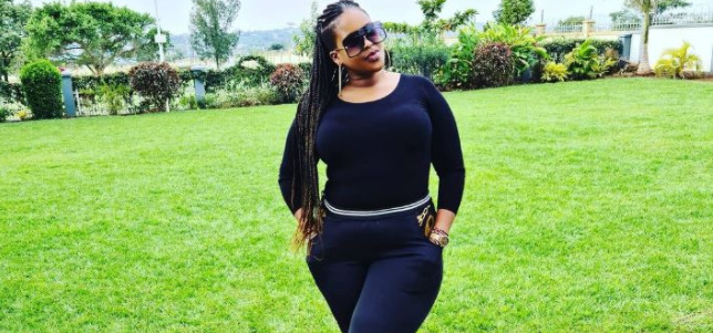 Single And Searching! Kamene Goro Reveals Why She's Now Ready For A Serious Relationship (Video)
