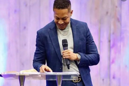 Prophet Lovy Longomba Opens Up On Foreseeing Brother's Death And Owning A Church Worth Over Ksh 800 Million
