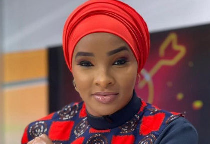 Lulu Hassan Wins Best Producer At The Women In Film Awards