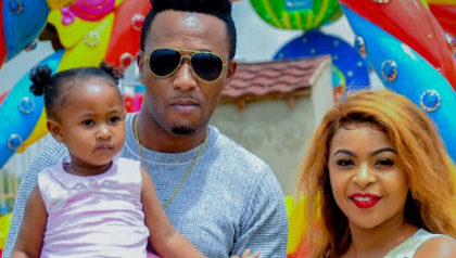 Wametosha! Here's Why DJ Mo And Size 8 Don't Want To Have Another Baby