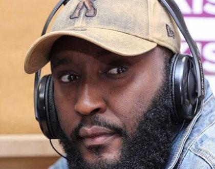 Shaffie Weru Set To Sue Radio Africa Group For Unfair Termination Of Employment Services