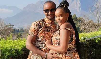 Mwanaume Ni Kuparara! Milly WaJesus Exposes Husband For Not Oiling Himself