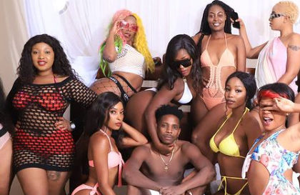 Wife Material Shall Continue- Eric Omondi Speaks About His Show After Sending Contestants Home