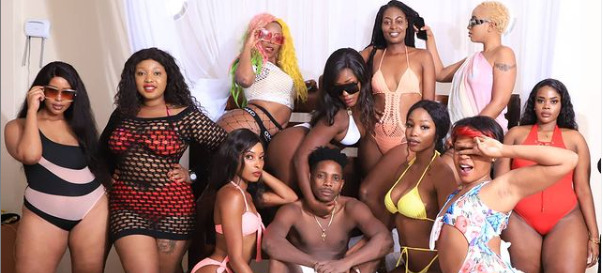 Eric Omondi's show is the exciting new socialite discovery platform