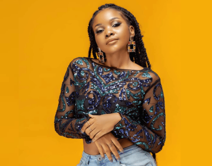 Zuchu Becomes 1st Female Artist In East Africa To Hit 1 Million Subscribers On YouTube