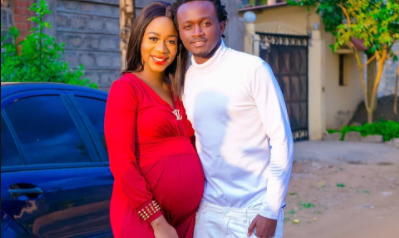 It's Now Or Never! Diana Marua Opens Up On Plans Of Getting Another Baby This Year