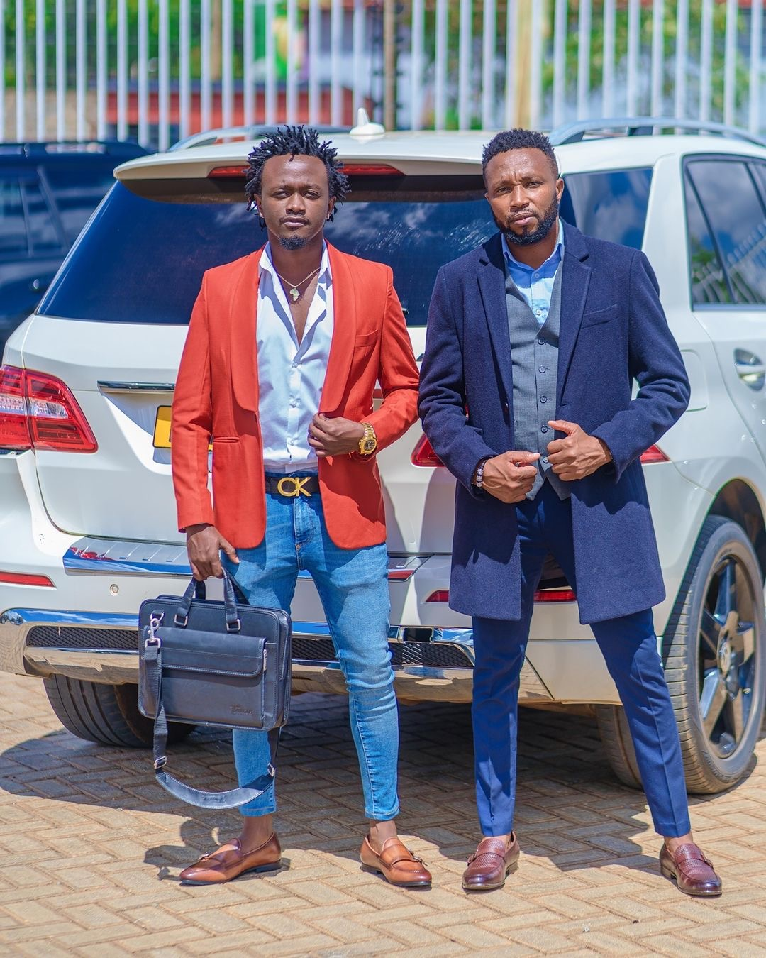 Why Bahati imitating Diamond Platinum is perfectly normal
