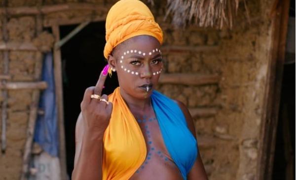 'Stop Sending Me Ugly Organs!' Akothee Speaks Out Against Men Sending Her Nudes On Instagram