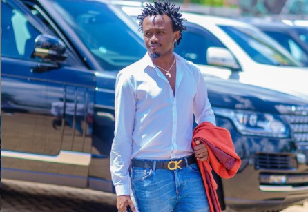 I'm Planning To Be A Billionaire By Age 30- Singer Bahati Reveals