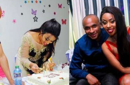 Amber Ray's ex husband Zaheer reacts after socialite moves on with new hubby