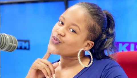 Kamene Goro Advices Fans Not To Troll Celebrities Online- They Might Be The Ones Who Will Help You