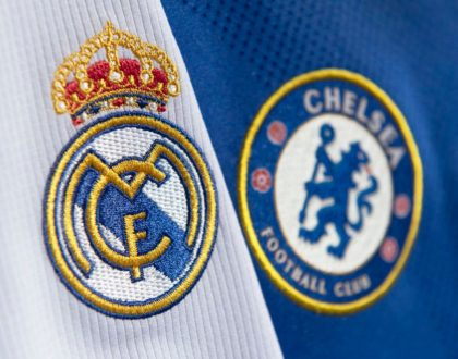 Whose guns fire better between Chelsea and Real Madrid? Mozzart Bet offers the World's Biggest Odds!