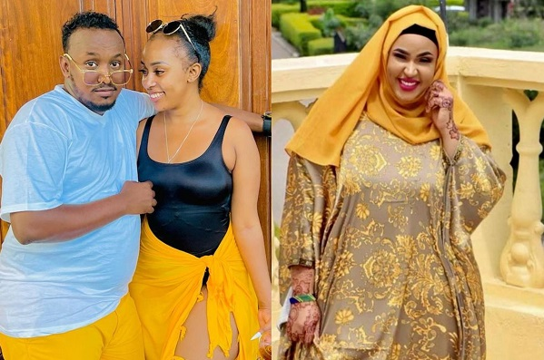 Jamal Roho Safi Opens Up On Why He Prefers Having Two Wives, Advices Rich Men To Do The Same