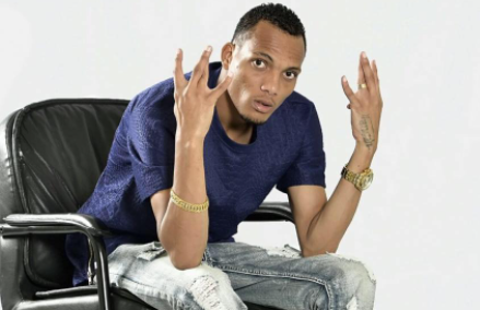 'Nyinyi Ni Wezi!' KRG the Don Hurls Insults To Skiza Tunes After Paying Artists Two Figures