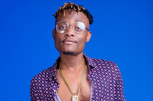 Singer Masauti Reveals Joho Gave Him A Bentley To Floss With