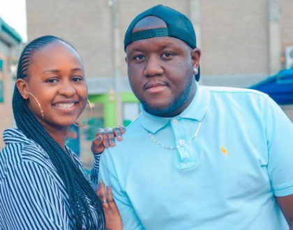 DJ Joe Mfalme Celebrates Lover's Birthday With Soul-Stirring Message
