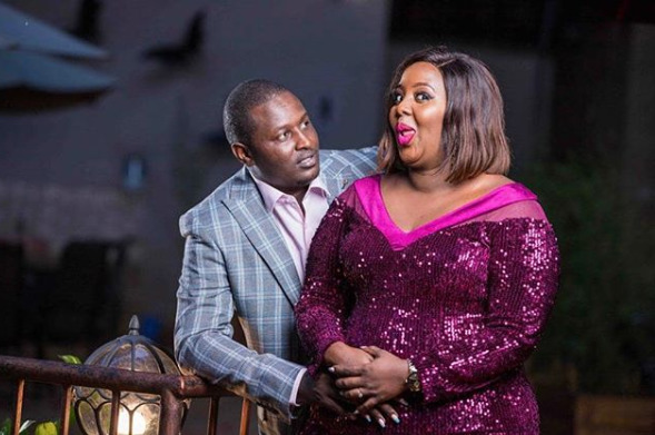''I Wanna Grow Old With You Babe'' Terence Creative Gushes Over Lover Chebby As They Celebrate 4th Anniversary