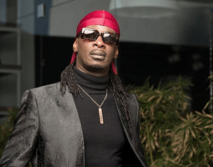 Nameless Finally Recovers His Instagram Account, Days After Losing It To Hackers