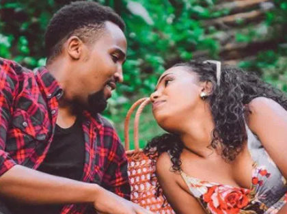 Grace Ekirapa Celebrates Lover Tokodi's Birthday With Passionate Message