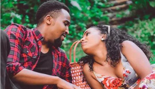 Grace Ekirapa Celebrates Lover Tokodi's Birthday With Passionate Message