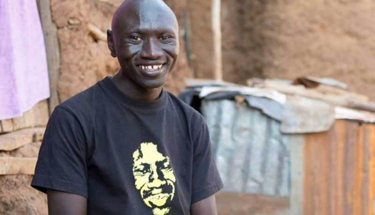 'Watu Walisema Nakaa Nyati'- Stivo Simple Boy Explains Origin Of His Slang 'Inauma But Itabidi Uzoee'