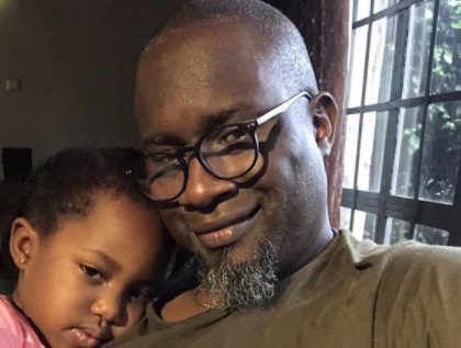 Tough Times! Tedd Josiah Explains The Hardships Of Single Parenting During The Pandemic