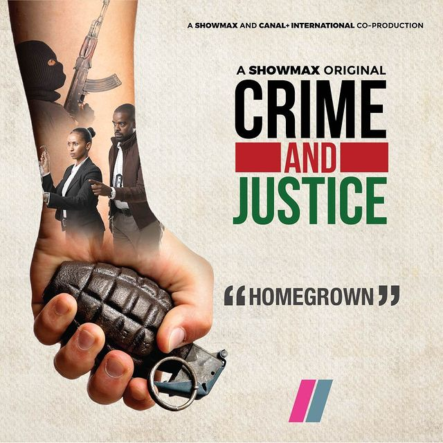 Showmax's Crime and Justice explores terrorism in a bold new episode