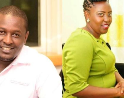 """""""She won't let me see my girls"""" Terence Creative on coparenting with baby mama"""