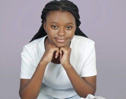Trio Mio Kando: Meet 13 year old girl with angelic voice that will give you goosebumps (Video)