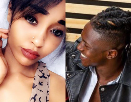 """""""Sitoi hii mimba"""" Mr Seed's ex side chick reveals why she will not abort months old pregnancy"""