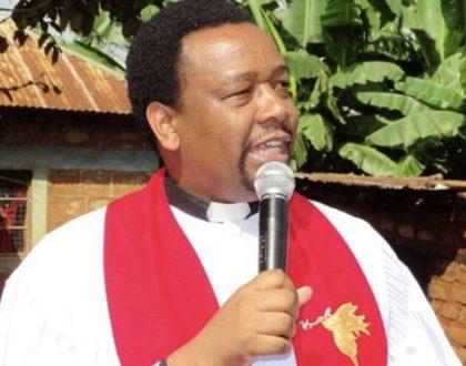 Fagia wote: Man of God criticizing President Uhuru Kenyatta's leadership ventures into politics