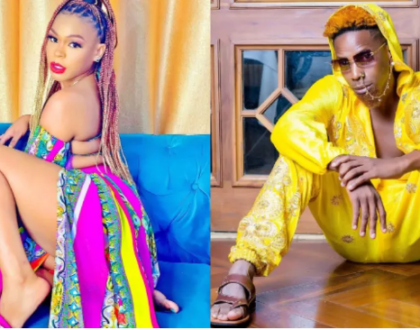 Tunajua Ni Gigy Money! Fans Single Out Musician As The Rogue One In Eric Omondi's Wife Material Show