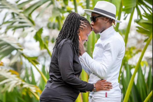 'You Completed Me!' Guardian Angel Pens Heartfelt Message To Wife On Her Birthday
