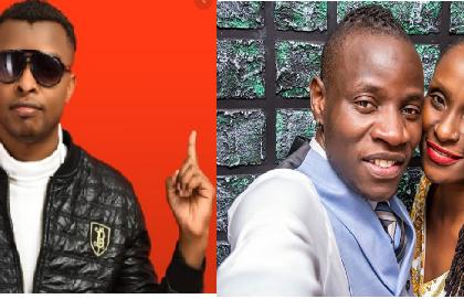 Ringtone Threatens To Expose Guardian Angel ''Akifanya Tabia Mbaya'' (Video)