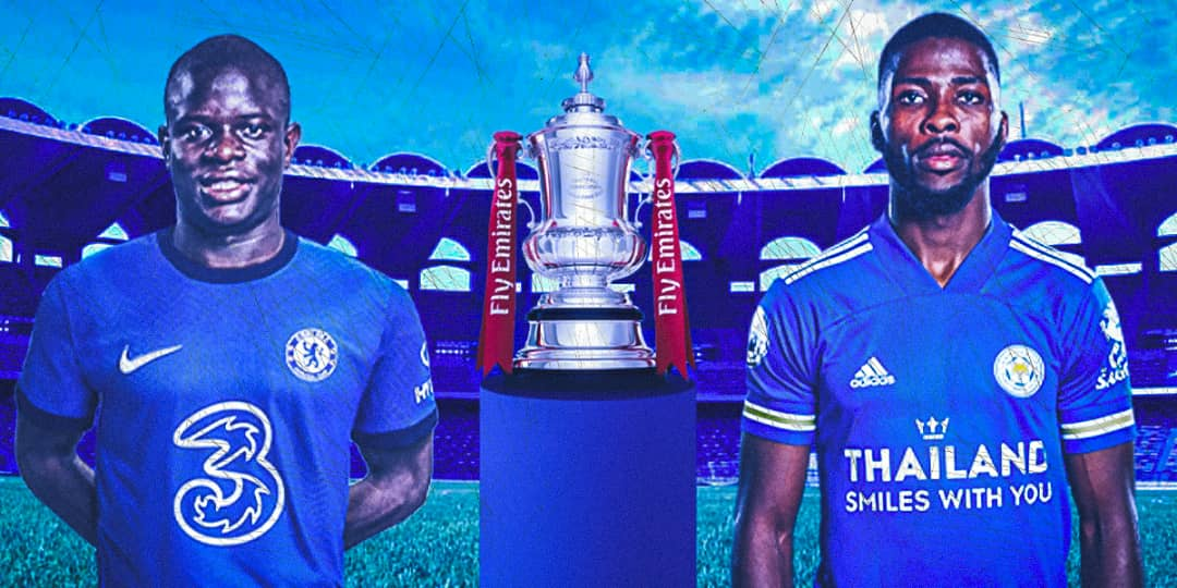What's your pick for the FA Cup Final? Mozzart Bet offers the World's Biggest Odds!