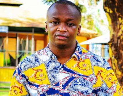 Mbona Mnaniua Mapema? VDJ Jones Threatens To Sue Citizen TV For Reporting He's Dead